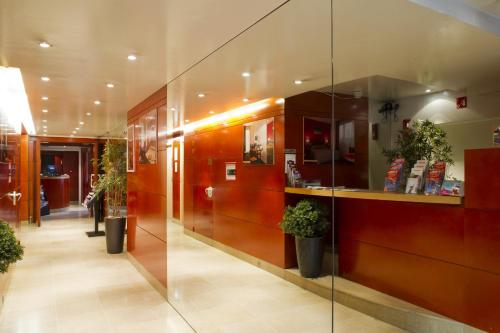 Aparthotel Adagio Access Paris Tilsitt photo 14