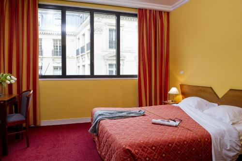Aparthotel Adagio Access Paris Tilsitt photo 16