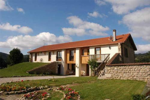 Le Champ (Bed & Breakfast)