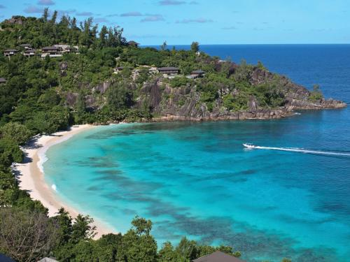 FOUR SEASONS SEYCHELLES0