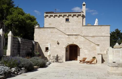 Masseria Caliani
