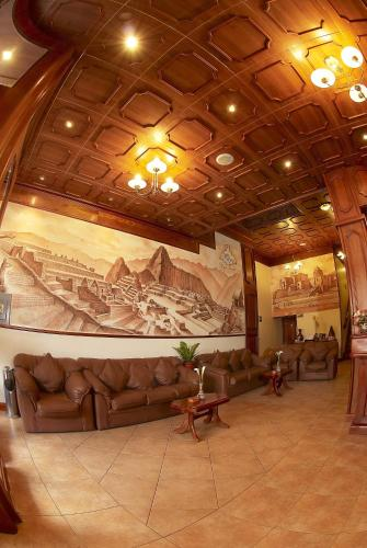 Hotel Mabey Cusco Photo