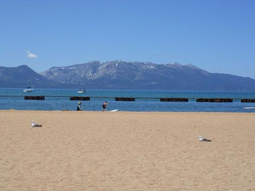 Rocky Point Vacation Rental - South Lake Tahoe, CA 96150