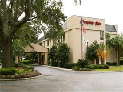 Picture of Hampton Inn Beaufort