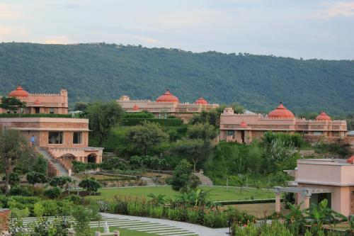 Tree of Life Resort & Spa, Jaipur, Indien, picture 33