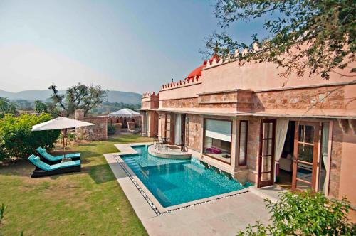 Tree of Life Resort & Spa, Jaipur, Indien, picture 37