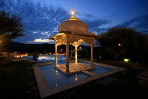 Tree of Life Resort & Spa, Jaipur, Indien, picture 36