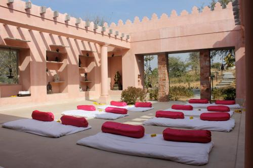 Tree of Life Resort & Spa, Jaipur, Indien, picture 30