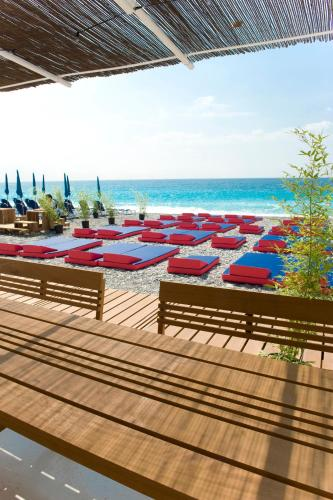 Hi Hotel Eco Spa & Beach, Nice, France, picture 4