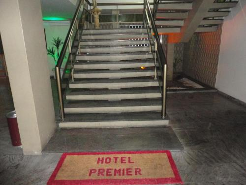 Hotel Premier (Adult Only) Photo