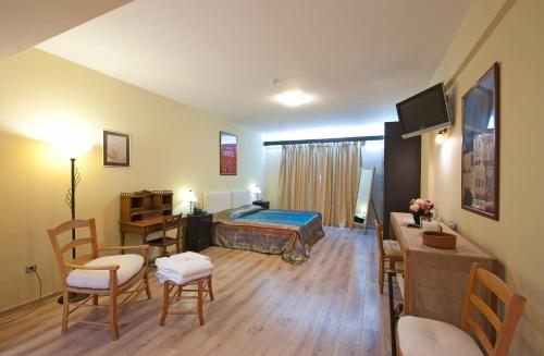 Efplias Hotel Apartments - Efplias 26-28 Greece