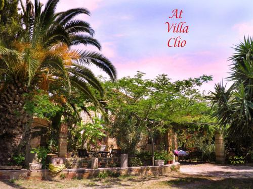 Vila Clio - Hotels in Greece