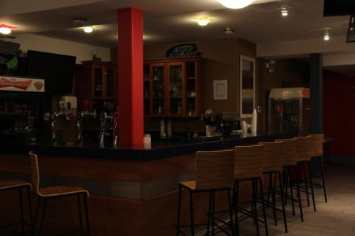 Regency Athletic Resort / Bar & Grill Photo