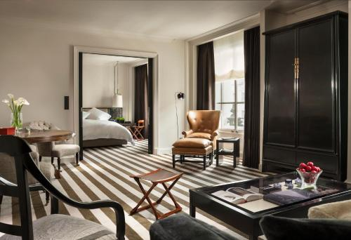 Rosewood London Hotel, London, United Kingdom, picture 38