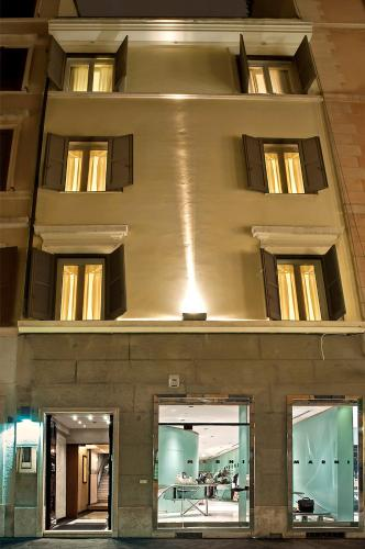 Hotel Intown Luxury House