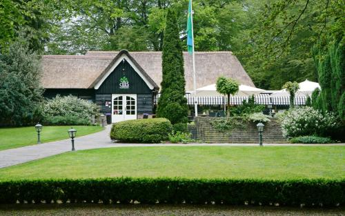 De Lunterse Boer (Bed and Breakfast)