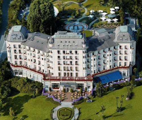 Picture of Hotel Regina Palace