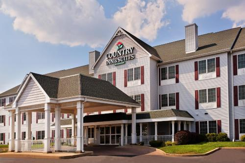 Country Inn & Suites Rock Falls
