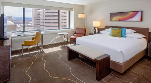 Grand Hyatt Denver Photo