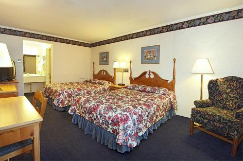 Millstream Country Inn Photo