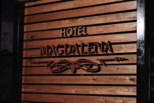 Hotel Magdalena Photo
