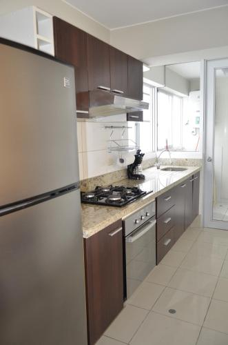 Rentals in Miraflores Apartments Photo