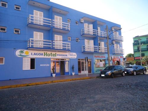 Lagoa Hotel Pousada Photo