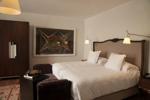 Hotel B Arts Boutique Hotel, Lima, Peru, picture 9