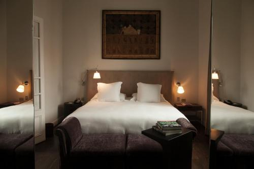 Hotel B Arts Boutique Hotel, Lima, Peru, picture 7
