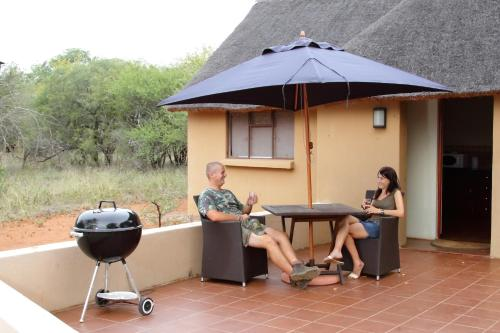 Bushfellows Private Game Lodge Photo