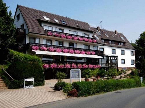 BELVEDERE - das BIO HOTEL am Edersee + BELVEDERE Appart