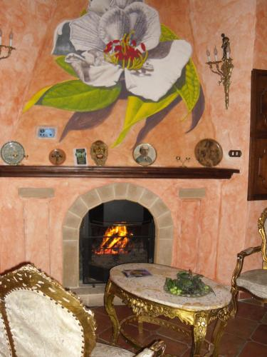 Bed & Breakfast B&B Re Alarico