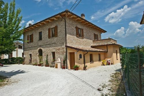 Bed & Breakfast B&B Antica Loggia