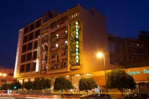 Hotel Amalay photo 1