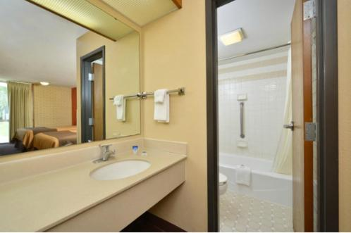 Americas Best Value Inn Collinsville