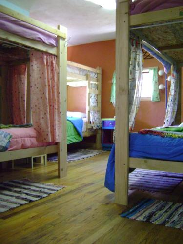 The Wanderlust Hostel Photo