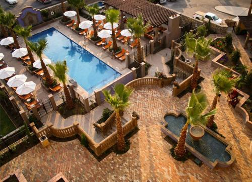 Hotel Encanto de Las Cruces - Heritage Hotels and Resorts Photo