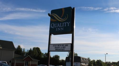 Quality Inn Southampton Photo