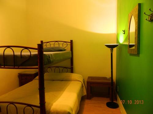 Hostel Inn Zona Rosa Photo