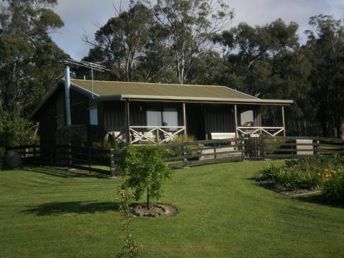 Duffy's Country Accommodation