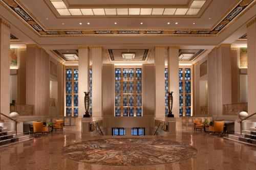 The Waldorf Astoria Hotel New York, New York City, USA, picture 25