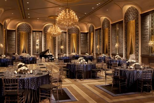 The Waldorf Astoria Hotel New York, New York City, USA, picture 12