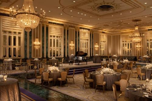 The Waldorf Astoria Hotel New York, New York City, USA, picture 11