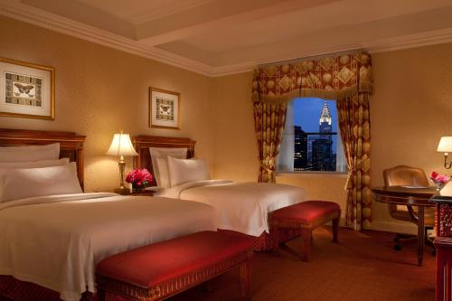 The Waldorf Astoria Hotel New York, New York City, USA, picture 1