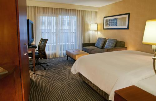 Courtyard by Marriott Seattle Bellevue/Downtown Photo