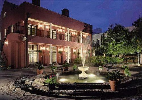 Photo of The Lodge Alley Inn Hotel Bed and Breakfast Accommodation in Charleston South Carolina