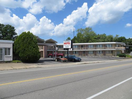 Riverview Motel Photo