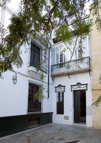 Apartamentos Plaza Pilatos - seville - booking - hébergement
