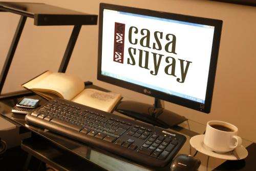 Casa Suyay Photo
