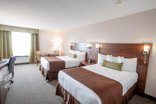 Quality Inn Rouyn-Noranda Photo